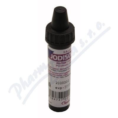 Jodisol 3.6g roztok