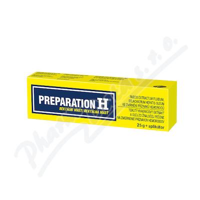 Preparation H rct.ung.1x25g