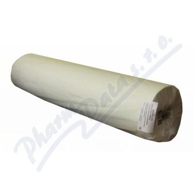 Papír na vyšetř.lůžko 2-vrstvý perforovaný š.70cm