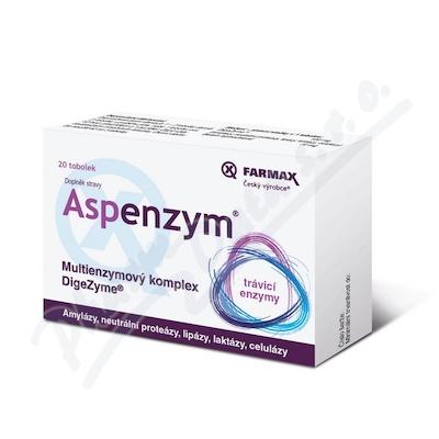 Aspenzym tob.20