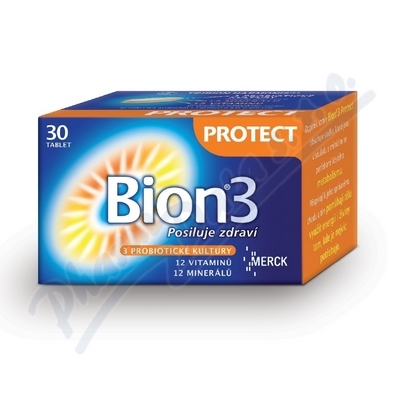 Bion 3 Protect tbl.30