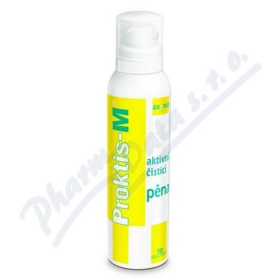 PROKTIS-M aktivní čisticí pěna 150 ml