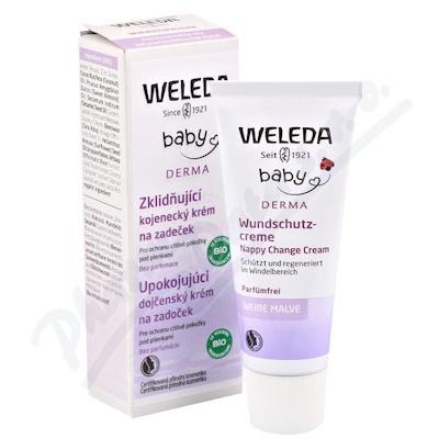 WELEDA Zklidňující kojenecký krém 50ml