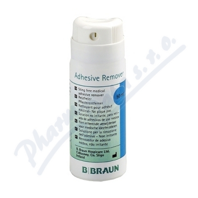 B.Braun Adhezive remover spray 50ml