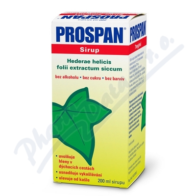 Prospan por.sir. 200 ml
