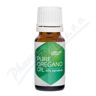 Pure Oregano Oil 10ml