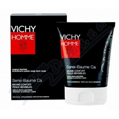 VICHY HOMME Balzám po holení 75 ml