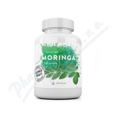 Allnature Moringa tablety 60