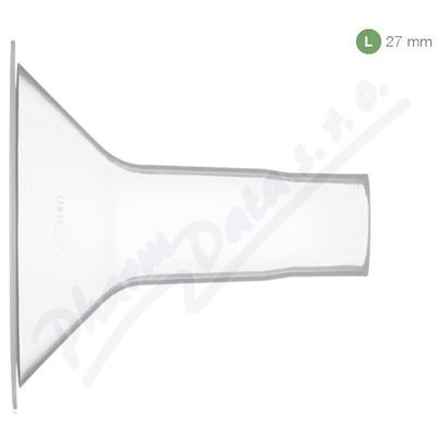 Medela PersonalFit prsní nástavec vel.L 27mm