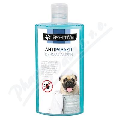 Proactivet Antiparazit Derma šampon 250ml