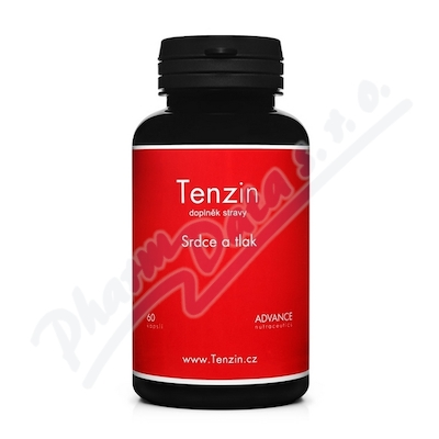 ADVANCE Tenzin cps.60