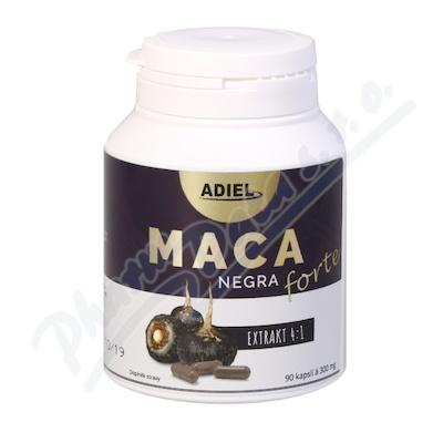 ADIEL Maca negra FORTE cps.90