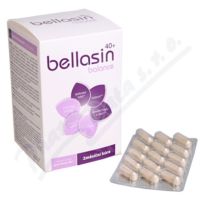 Bellasin balance 40+ tob.120