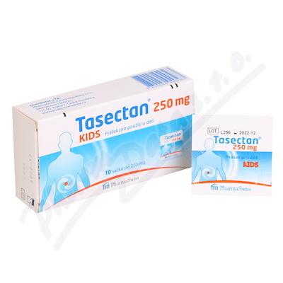 Tasectan 250mg/10sáčků