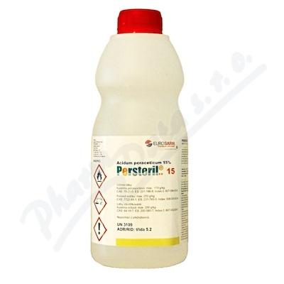 Acidum peraceticum 15% 1 kg