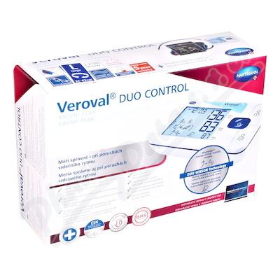 Tonometr digi. VEROVAL DuoControl Large