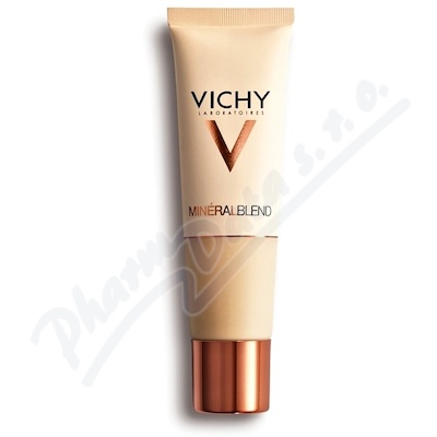 VICHY MINÉRALBLEND Make-up č.06 DUNE 30ml
