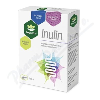 Inulin 200g TOPNATUR