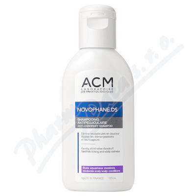 ACM Novophane DS šampon proti lupům 125ml