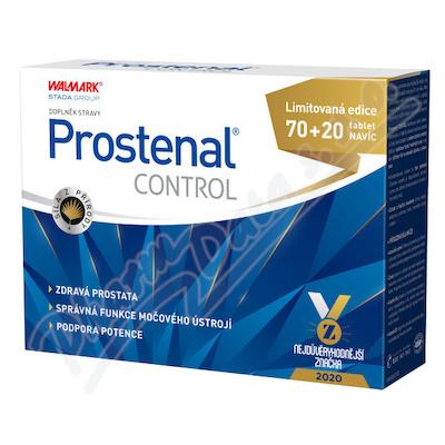 Walmark Prostenal Control tbl.70+20 Promo 2020