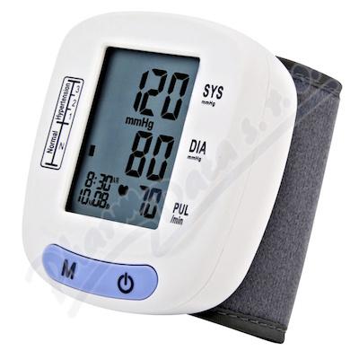 DEPAN Automatický zápěstní digitální tlakoměr