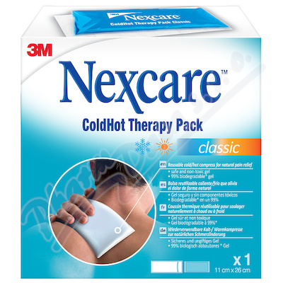 3M Nexcare ColdHot Therapy Pack Classic 11x26cm