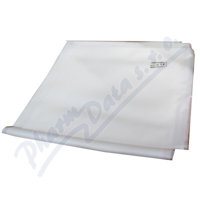 Podložka ložní PVC 110x220cm