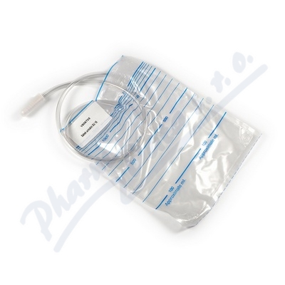 Sáček urinální SU 15/606705