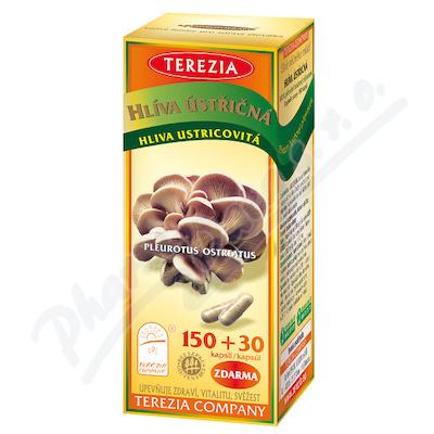 TEREZIA Hlíva ústřičná cps.150+30