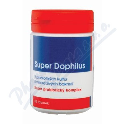 Super Dophilus tob.30